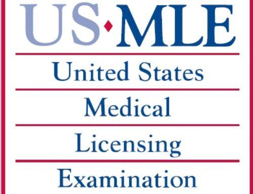 كل ماتريد معرفته عن اختبار USMLE
