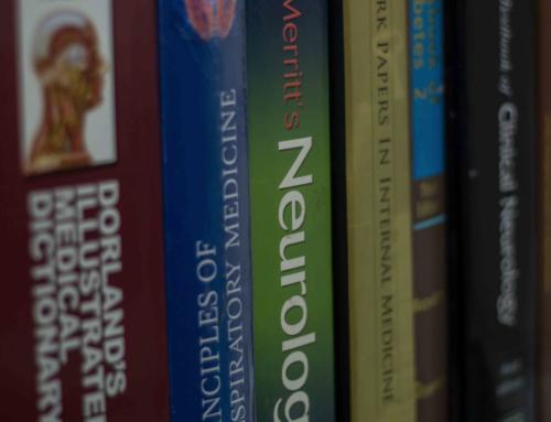 كتب طبية، ملخصات طبية ومواقع طبية لكل طالب طب