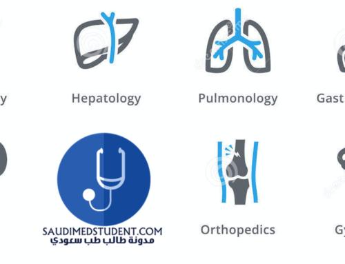 ما التخصص الطبي الأكثر مناسبة لي؟