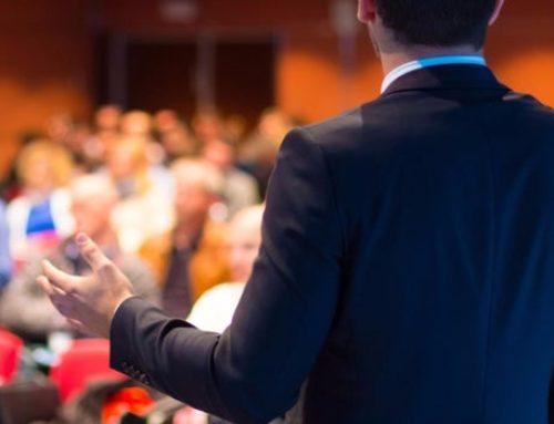 كيف تقدم محاضرة ناجحة بدون خوف؟