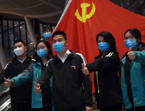 فيروس كورونا كيف استطاعت الصين التغلب عليه؟