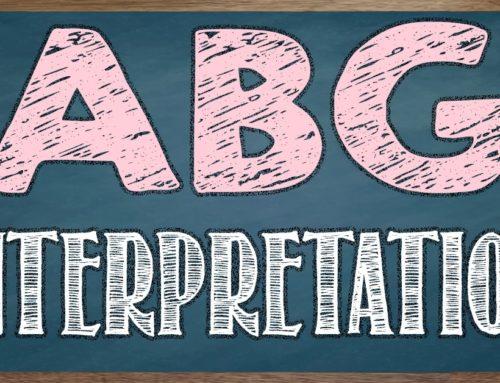 كيف تقرأ تحليل غازات الدم ABG ؟