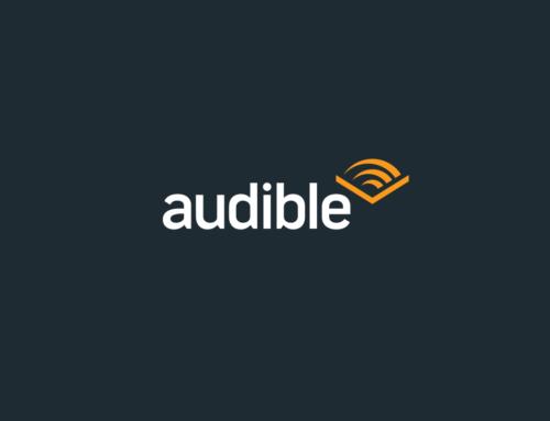 الكتب الطبية الصوتية المجانية – Audible –
